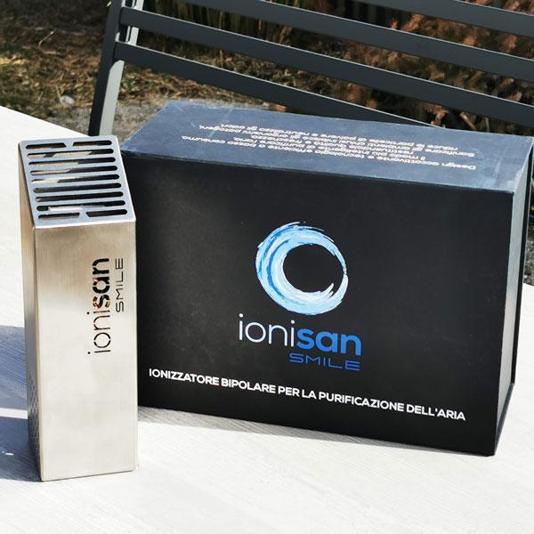 Ionisan-Smile