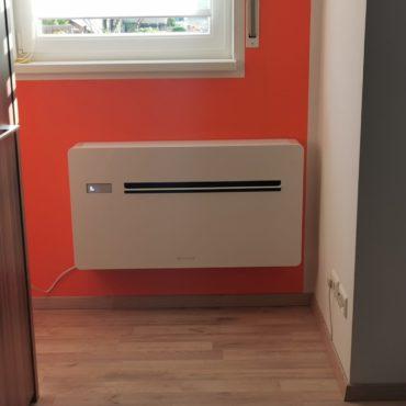 Klimaanlage Design IN 6011