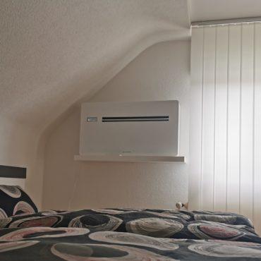 Klimaanlage Design IN 6012