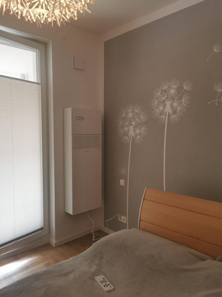 Ihr Spezialist für Klimaanlagen in Ihrem Haus oder Wohnung
